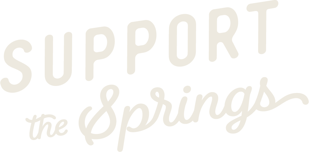 Local Support The Springs